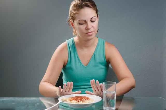 想要減肥,晚餐要怎麼吃?謹記這2個小要點,好好吃飯