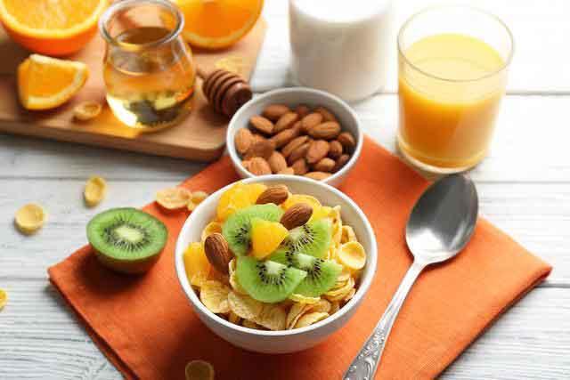 幾種即飽腹又刮脂的早餐,減肥早餐就要這樣吃