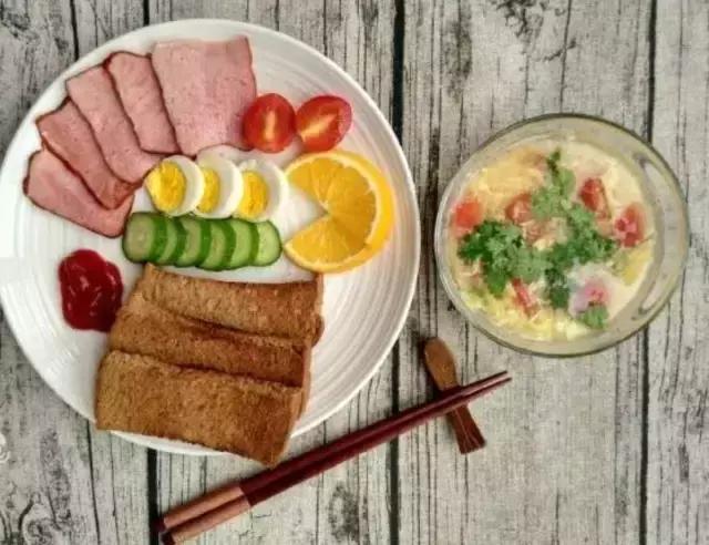 減肥晚餐這麼吃,堅持一周體重會變輕!