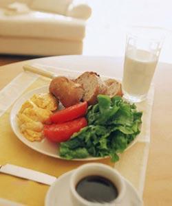 10最減肥中餐 好身材全靠吃出來